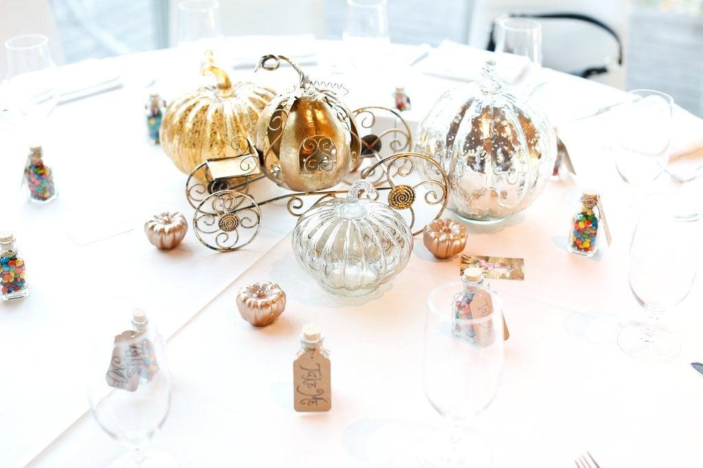 Elegant Table Settings