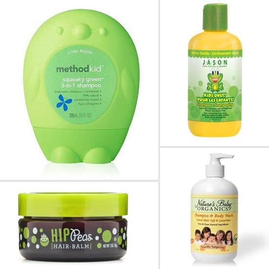 All Natural Hair Products For Kids Popsugar Family