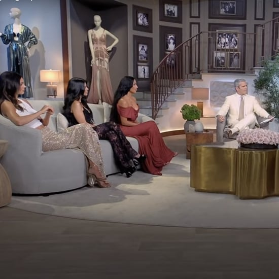 Watch the Keeping Up With the Kardashians Reunion Trailer
