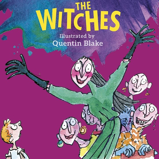 The Witches by Roald Dahl: Book Spoilers and Ending
