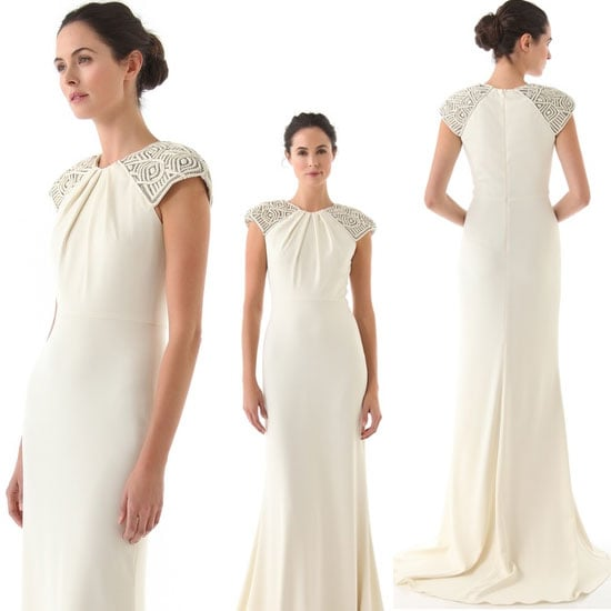 Top Ten Vintage Inspired Wedding Dresses to Shop Online Now