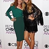 Blake and Robyn Lively