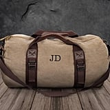 Personalized Duffel Bag