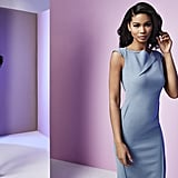 Chanel Iman For The Outnet