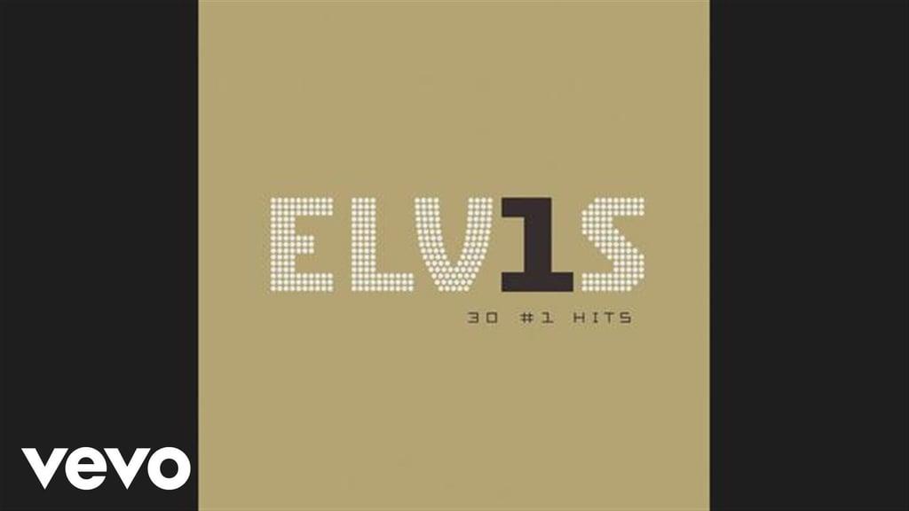 """""""Burning Love"""" by Elvis Presley"""