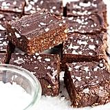 Vegan Raw Brownies