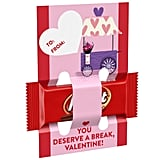 Reese's & Kit Kat Valentine's Exchange With Cards ($6)