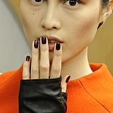 Fall 2012 Nail Trends