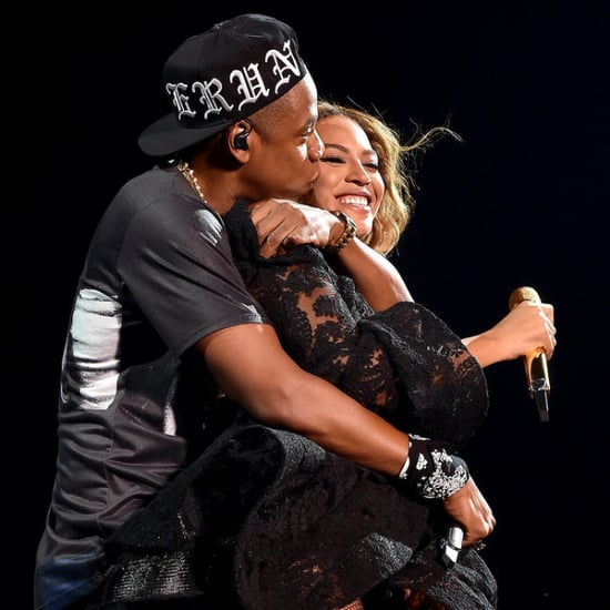 Beyonce and Jay Z Funny or Die Video