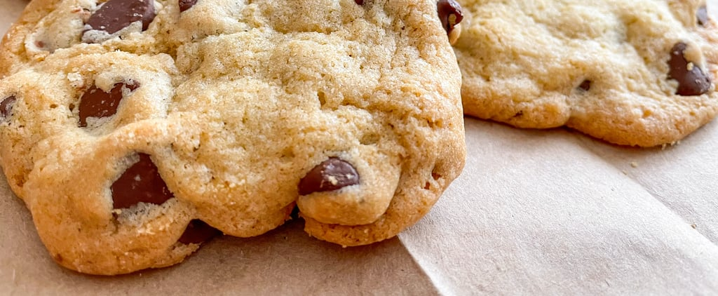 Why You Should Cool Chocolate Chip Cookies on a Paper Bag