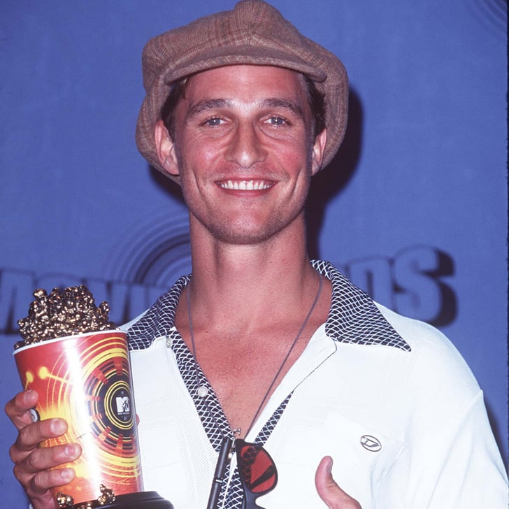 The Most '90s-tastic Moments From the MTV Movie Awards