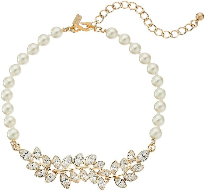Kenneth Jay Lane Pearl Choker