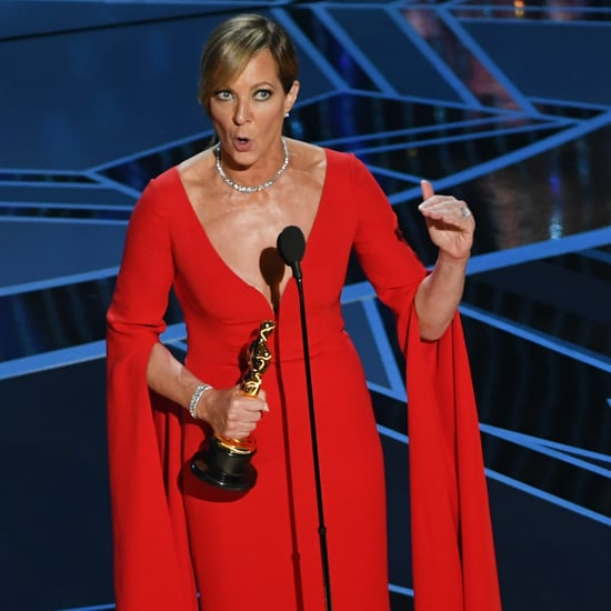 Allison Janney's Acceptance Speech at the 2018 Oscars