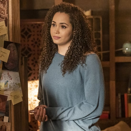Charmed: Why Is Madeleine Mantock Leaving the Series?