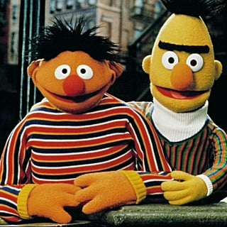 Are Bert and Ernie a Gay Couple on Sesame Street?