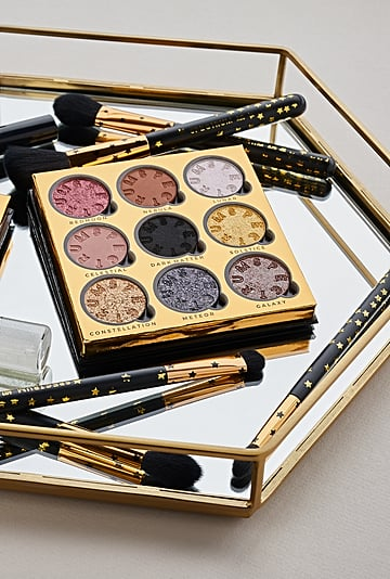 Spectrum Collections Launch Zodiac Makeup Line With Photos