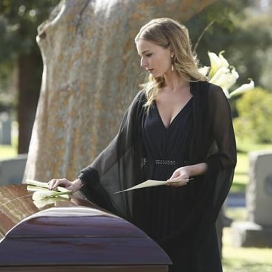 "Revenge Recap of ""Retribution"""