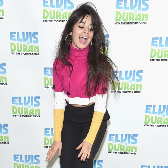 Camila Cabello Wants to Collaborate With Ed Sheeran