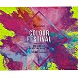 BH Cosmetics Colour Festival Palette Review