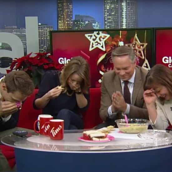 Funny Artichoke Dip Video on Canada News