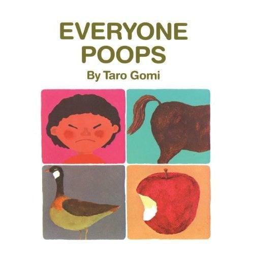 Age 2: Everyone Poops