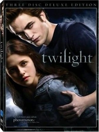 Twilight (Three-Disc Deluxe Edition) ($37)