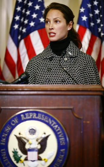 Christy Turlington Gets an Editor Gig at Marie Claire