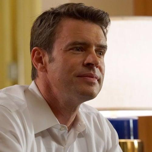 Olivia and Jake Relationship Status Scandal Season 5 Finale