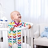Infant Policies For Naps and Feeding