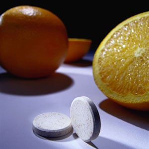 What Is Your Main Source for Vitamin C?