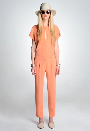Jenni Kayne Resort 2012 Collection Photos