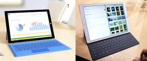 The iPad Pro Looks Suspiciously Familiar