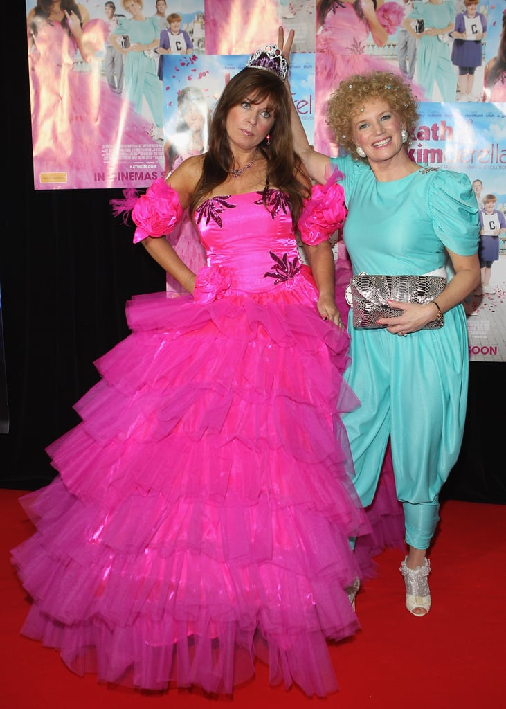 Red Carpet Style Lessons From The Kath Amp Kimderella