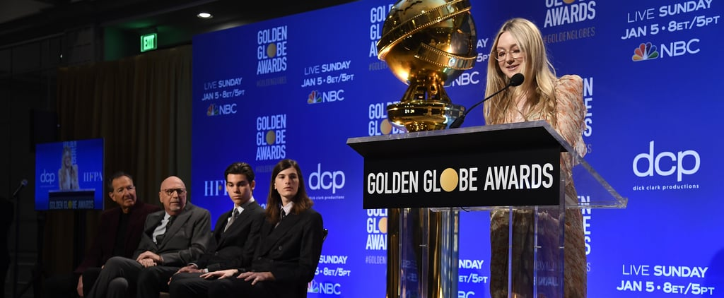 When Are the Golden Globes in 2021?