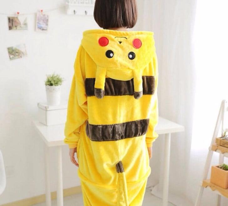 Pokemon Go Costumes For Kids