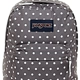JanSport Polka Dot Backpack