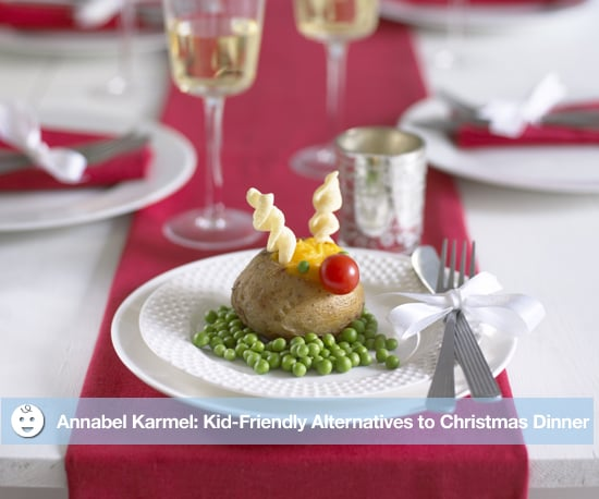 Annabel Karmel's Kid Friendly Christmas Recipes