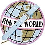 Skinnydip Run the World Cross-Body Bag