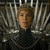 Theory: Will Cersei Become the Night Queen?