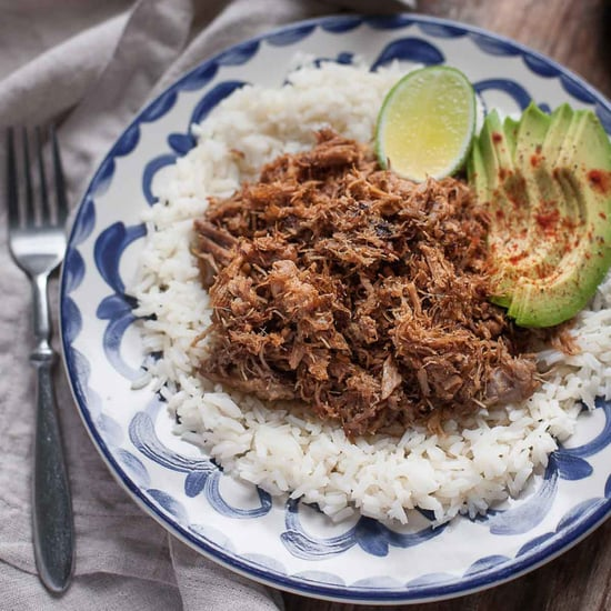 Instant Pot Latin Recipes