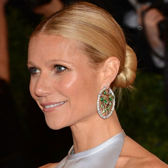 Gwyneth Paltrow Named Face Of Boss Nuit Pour Femme