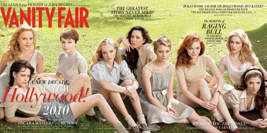 Photos From Vanity Fair