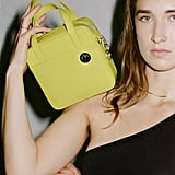 Kara Small Brick Bag