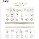 Mini Nail-Art Stickers