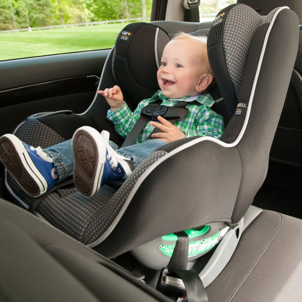 How to Use a Car Seat Safely