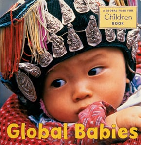 Wee Are the World: Global Babies