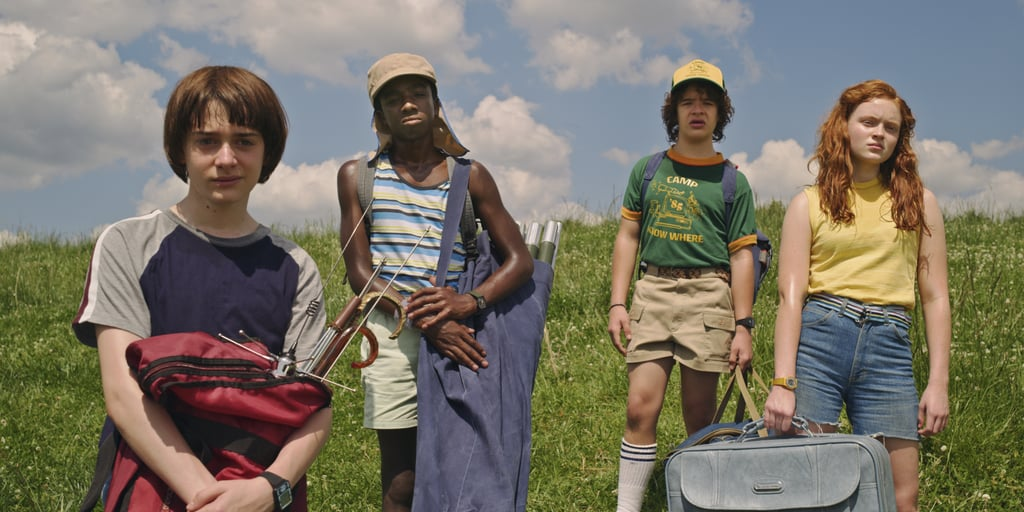 Dustin gets back from science camp ready to build a satellite of sorts up on a hill in town, but not everyone seems to be as enthused as he is. We can bet whatever he creates will end up coming in handy, though.