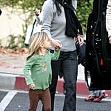 Courteney and Coco