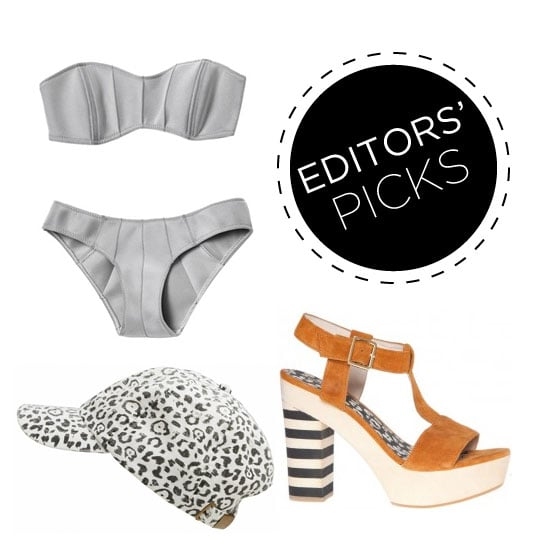 Shop the Editors' Australia Day Picks: What We Want, Now