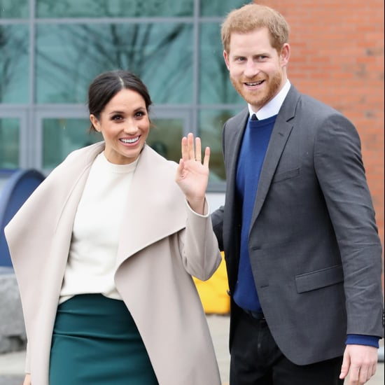 Will the Military Be at Prince Harry and Meghan's Wedding?